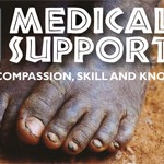 Medical suppport image