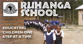 Ruhanga School Image